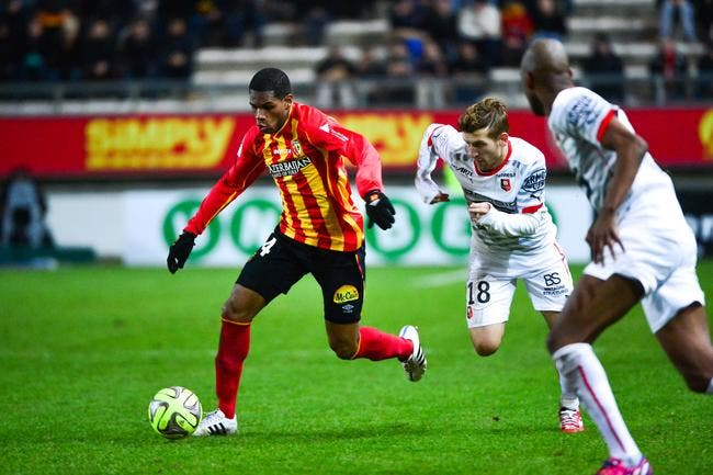 Officiel : Rennes recrute Ludovic Baal