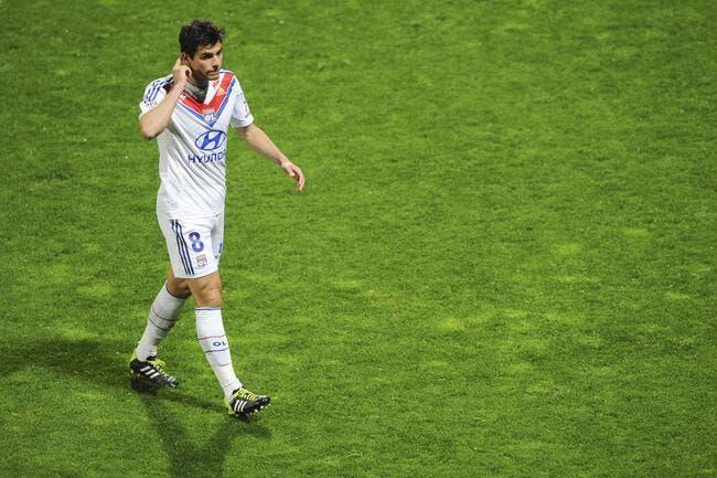 Gourcuff ne fera pas chanter Rennes