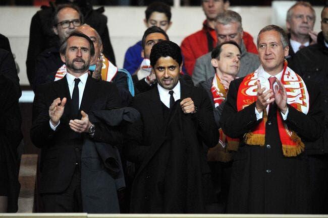 Fair-play financier : Le PSG puni jusqu'en 2019, Monaco en 2020 ?