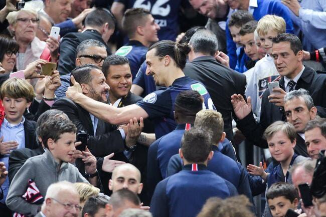 Riolo directeur sportif du PSG, il virerait…