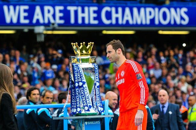 Cech gardien de but du PSG plutôt que d'Arsenal ?