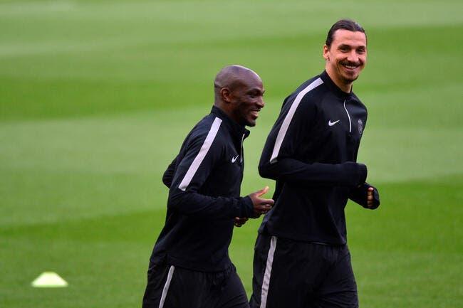 Ibrahimovic a tenu sa promesse à Camara