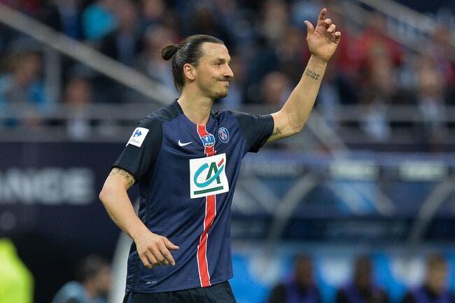 Même Roustan lâche Ibrahimovic au PSG