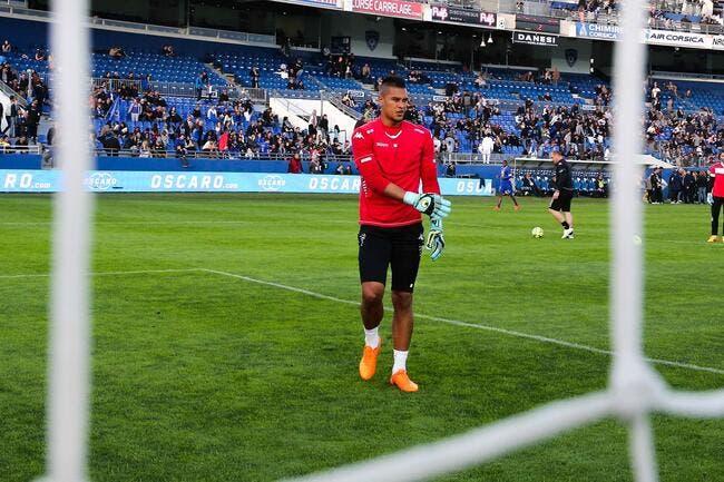 Le PSG va prêter Areola, mais pas en France
