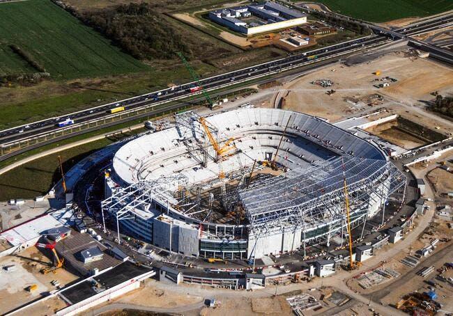 Bingo ! Lyon décroche le gros lot au Stade des Lumières...en rugby !