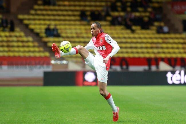 Monaco encore dépouillé au mercato ?