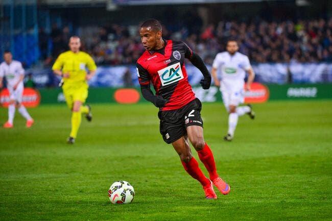 OL et PSG, Guingamp tente d'effrayer l'OM pour Beauvue