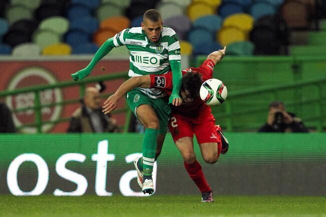 OM ou Monaco, un international algérien a le choix