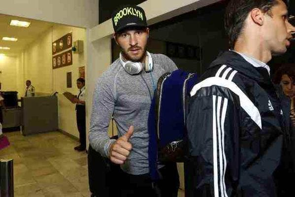 Officiel : Gignac rejoint les Tigres au mercato