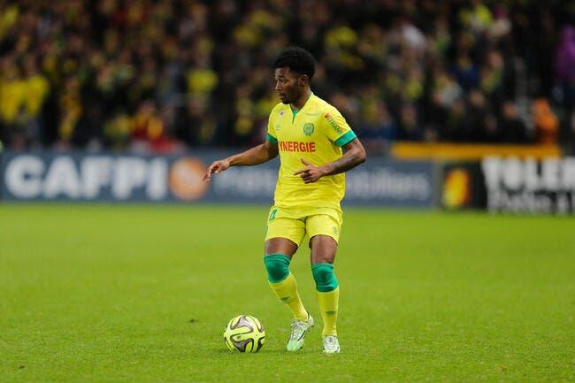 Officiel : Nantes annonce le transfert de Nkoudou à l'OM