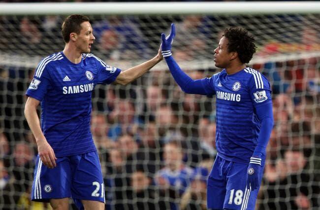 Chelsea met un prix sur la cible de l'OL, 21 ME !
