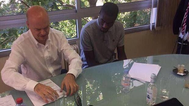 Kondogbia aurait signé à l'Inter pour 38ME !