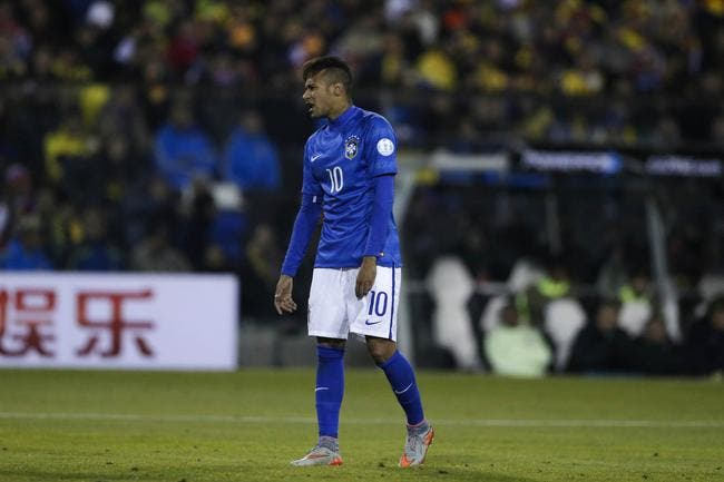 Les trois mots qui justifient la lourde sanction de Neymar