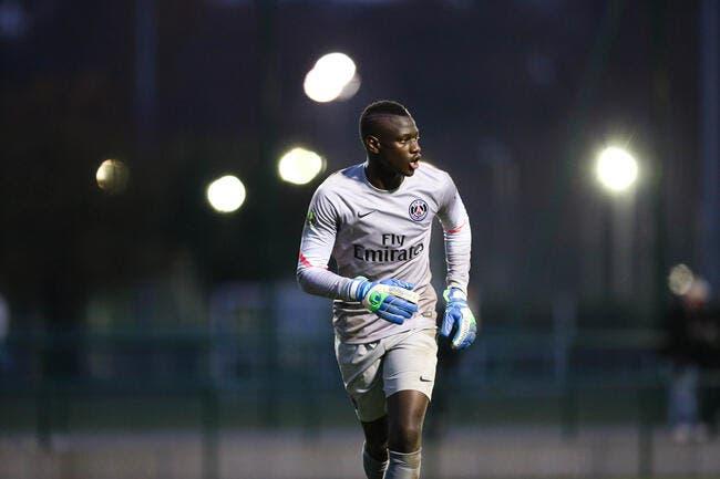 Diaw annonce son départ du PSG