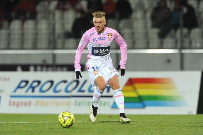 Officiel : Wass signe cinq ans au Celta Vigo