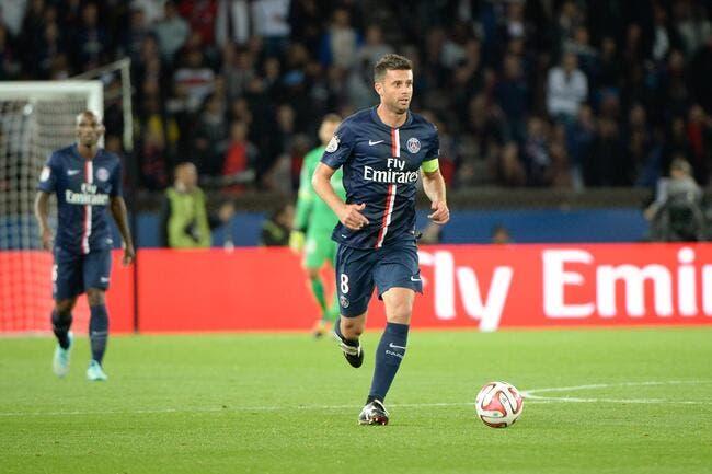 Thiago Motta et le PSG, un clash bidon ?
