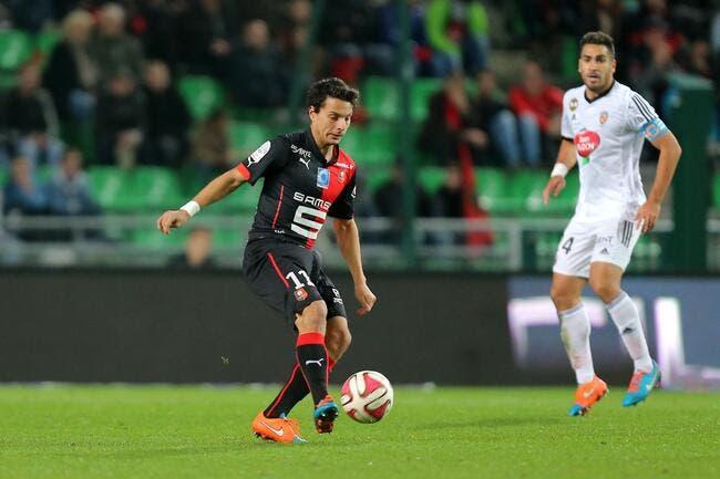 Un attaquant quitte Rennes pour Cologne