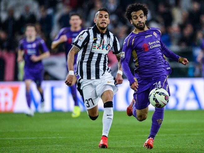 Officiel : La Juventus lâche 14 ME pour Roberto Pereyra