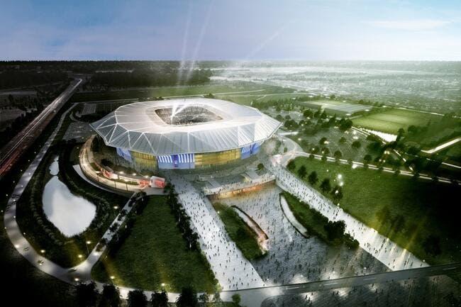 OL-PSG : Le rêve impossible d'Aulas pour son grand stade