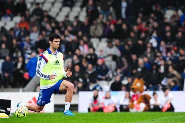 Bordeaux fait un premier pas pour recruter Gourcuff