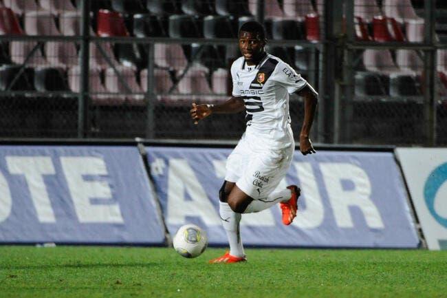 Diallo quitte Rennes pour revenir à Bastia
