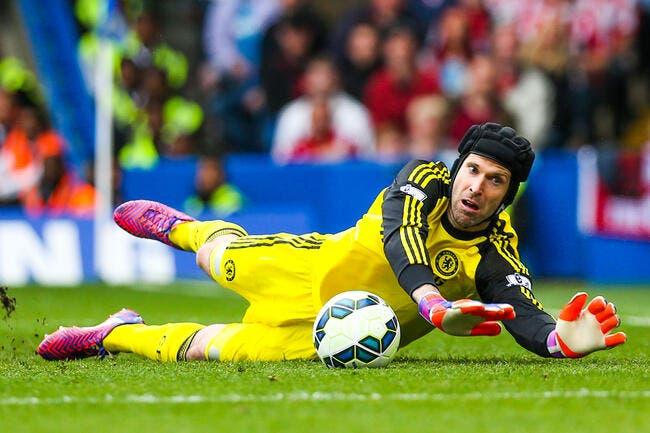 Cech à Arsenal ce vendredi