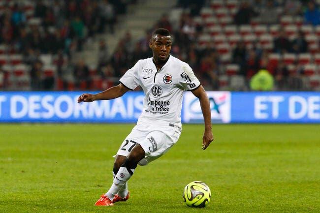 Lemar signe à Monaco pour 4 ME