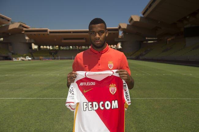 Monaco fait signer Lemar et promet d'autres recrues