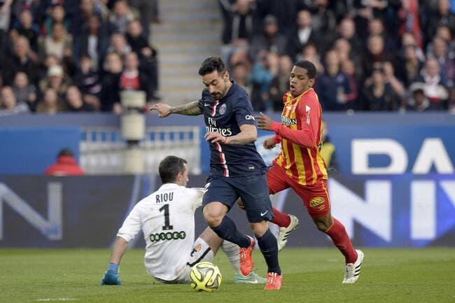L'Inter n'a pas fini son tour de France, place au PSG…
