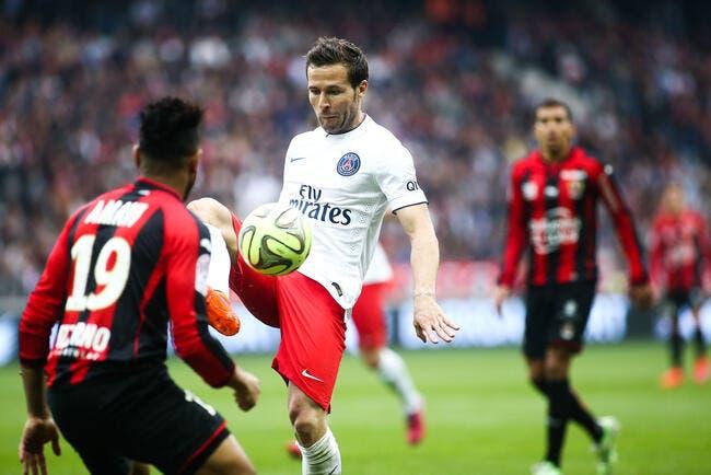 Comment Southampton pourrait lancer le mercato du PSG