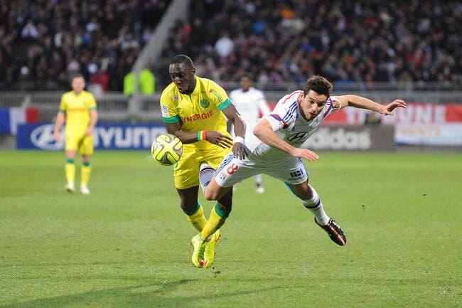 Gourcuff : Rennes accélère, Monaco se place