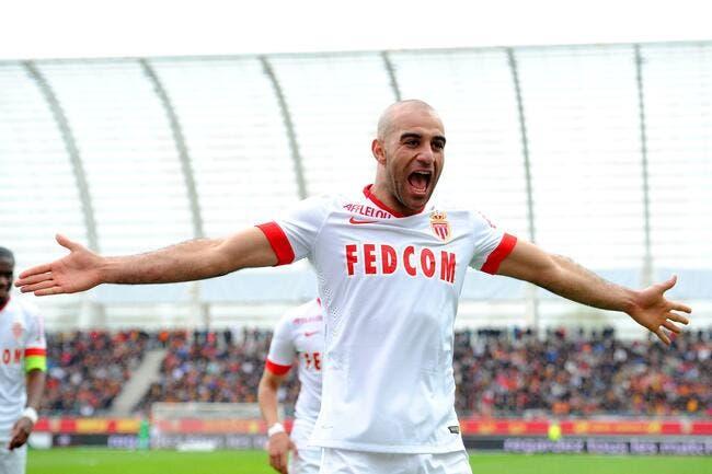 Jackpot pour Monaco avec Abdennour ?