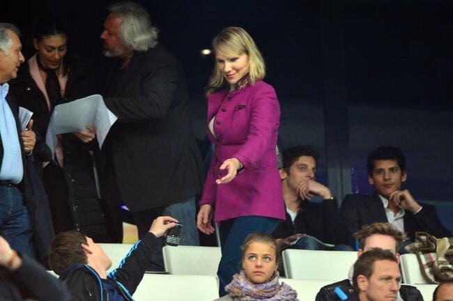 L'OM n'a pas un mécène comme le PSG et Monaco rappelle Labrune