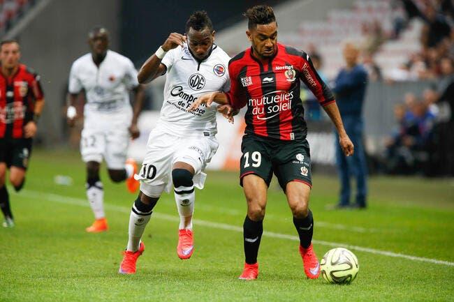 Le deal de Nice pour éloigner Amavi de l'OL