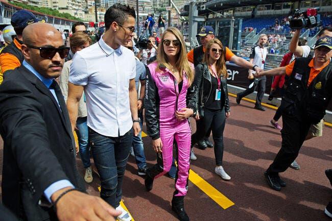 Cristiano Ronaldo se fait racheter par le patron de Valence