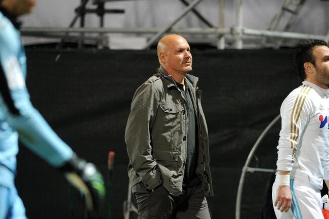 La Bielsa-mania à l'OM, Anigo n'en peut plus
