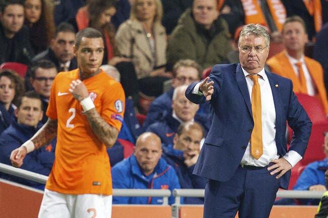 Hiddink démissionne, son successeur nommé