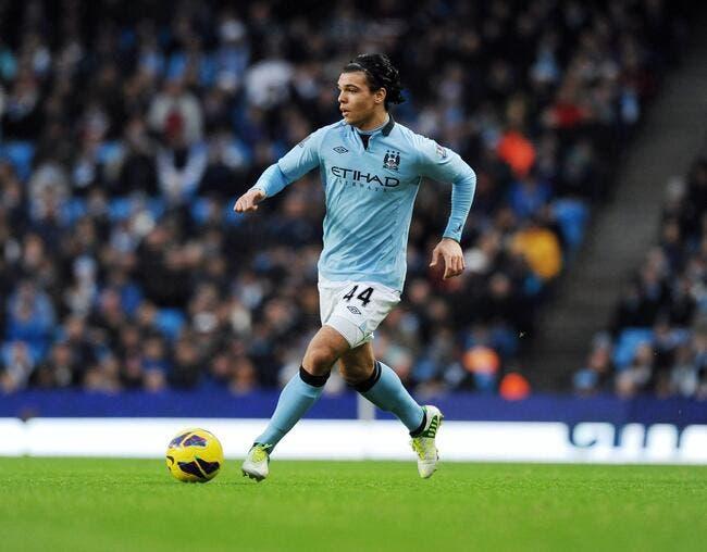 Officiel : Karim Rekik quitte City et rejoint l'OM !
