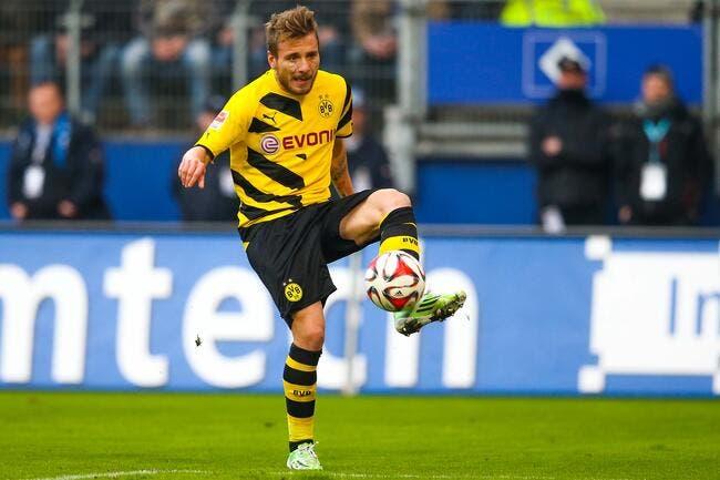 OL-OM-Monaco, un attaquant de Dortmund proposé !
