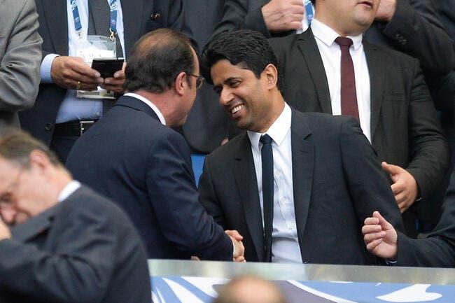 Pierre Ménès voit le PSG aller au tribunal contre l'UEFA