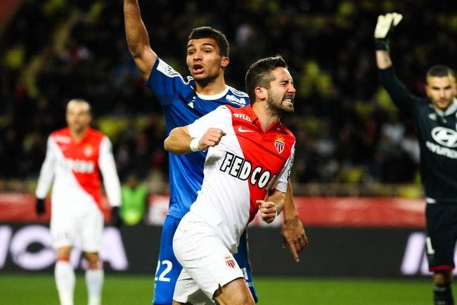 TV : L'OL éjecte Monaco, qui vire l'ASSE