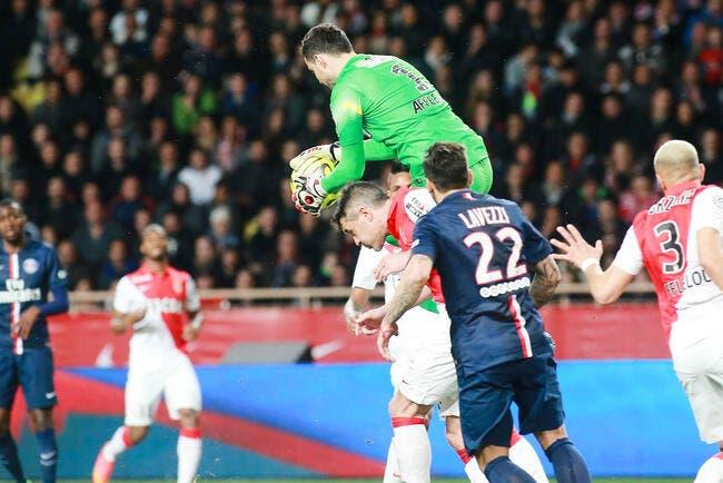 Monaco n'a pas perdu, « c'est l'essentiel »