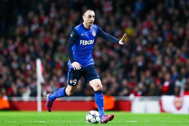 Monaco s'accroche à sa dernière star