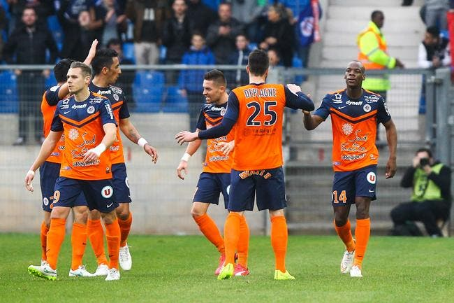 Montpellier ne déclare pas forfait face à Monaco