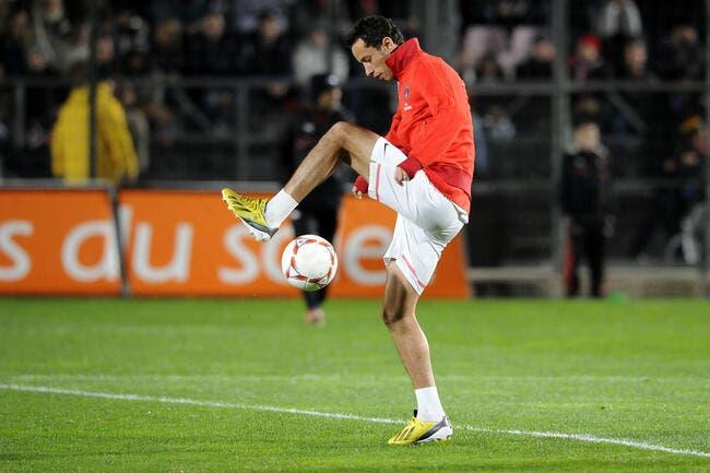 Nenê n'a toujours pas été remplacé au PSG