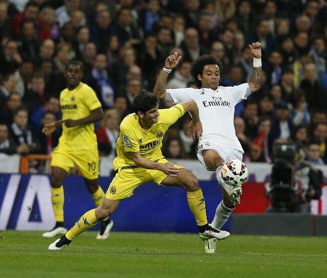 Real Madrid – Villarreal 1-1