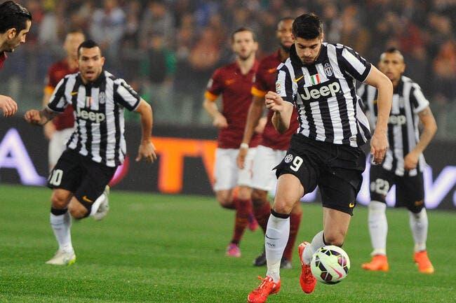 AS Roma – Juventus 1-1