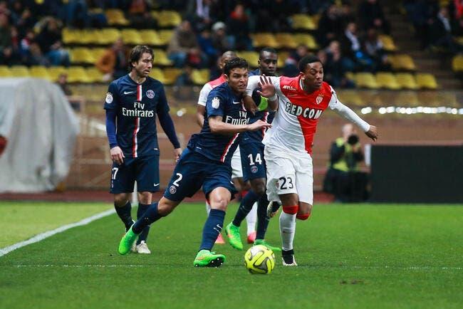Larqué est plus méchant avec le PSG que Monaco