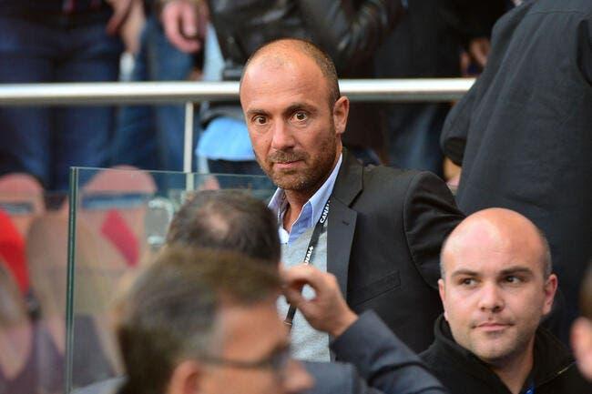 Monaco attend de voir Dugarry entraineur