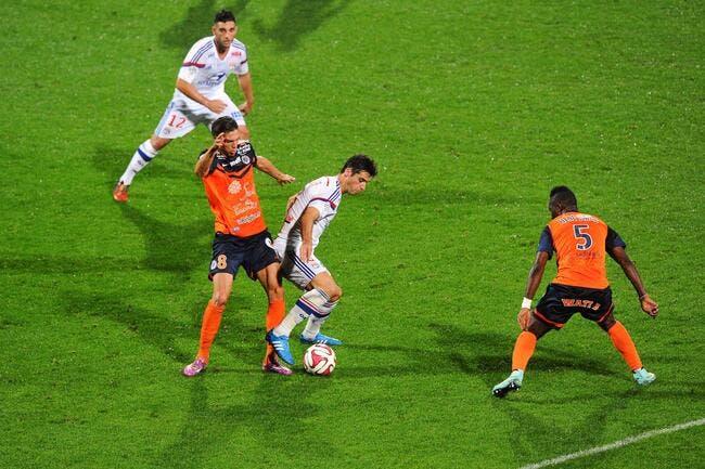 Montpellier déjà ultra-motivé contre l'OL